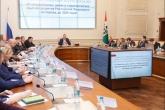 Губернатор Андрей Травников обозначил приоритетные направления ремонта и развития автодорожной сети Новосибирской области