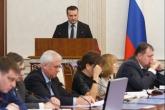 Губернатор Андрей Травников: Необходимо усилить работу по уборке снега
