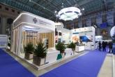 Делегация Новосибирской области работает на Международном форуме «Транспорт России — 2018»
