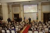 Студенческие отряды региона торжественно вступили в новый трудовой семестр