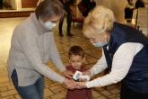 Театр кукол проверили на соблюдение мер профилактики коронавируса