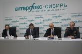 Новосибирская область усилила готовность к предстоящему паводку