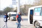 Пассажиру без маски отказали в проезде в ходе рейда регионального минтранса в праздничные дни