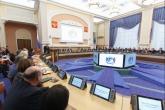 Конструктивное взаимодействие областных и городских властей позволит эффективно решать задачи по развитию областного центра