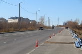 СуперПэйв и ловушки-сетки: с опережением сроков по нацпроекту завершается ремонт дороги в Искитиме