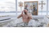 Безопасность граждан во время крещенских купаний будет обеспечена в регионе