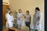 В Новосибирской области началась дистанционная реабилитация переболевших коронавирусом