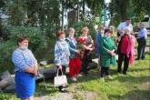 Жители Кыштовского района поблагодарили Губернатора за решение проблемы заготовки дров