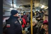 Минтранс региона: жители стали лучше соблюдать масочный режим в общественном транспорте