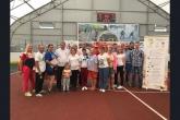 Мероприятия регионального проекта «Здоровье как созидание» прошли в Убинском районе