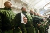 Патриотическая акция «Единый день призывника» прошла в Новосибирской области