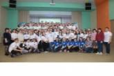 Творческие новосибирские школьники соберутся на профильной смене «РДШ – Атмосфера творчества»