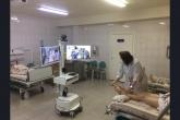 Первая телемедицинская консультация «врач-врач» прошла в Новосибирской области