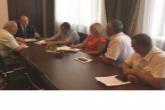 Врио заместителя Губернатора Станислав Тишуров встретился с фермерами региона