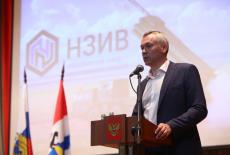 Андрей Травников ответил на вопросы жителей Искитимского района о социально-экономическом развитии территории
