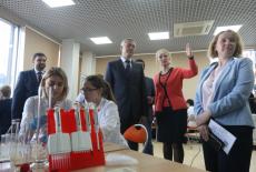 Андрей Травников: Базовой частью Стратегии «Сибирское лидерство» станет развитие образования