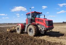 Сельхозтехника станет дешевле на 30% благодаря программе №1432
