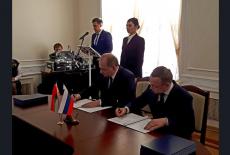 Новосибирская область расширяет сотрудничество с Республикой Беларусь