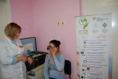 В Мошковском районе прошли мероприятия проекта «Здоровье как созидание»