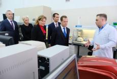 Новосибирские научные учреждения будут участвовать в создании двух центров геномных исследований мирового уровня