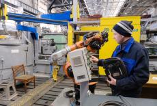 Губернатор Андрей Травников обсудил с промышленниками проблемы и перспективы индустриального развития Новосибирской области