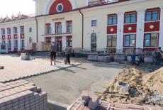 Пригородное железнодорожное сообщение повысит транспортную доступность Татарска