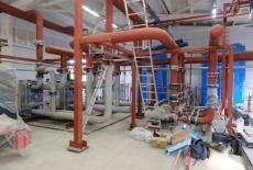 Сроки модернизации котельных и теплосетей в городе Черепаново должны быть выдержаны неукоснительно