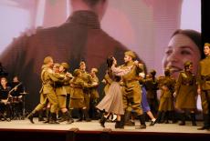 Андрей Травников: Уверен, что география успешного проекта «Сибирь героическая» будет расширяться