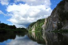 Шорский национальный парк
