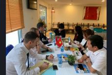 Более 260 соглашений о сотрудничестве заключили предприниматели региона с зарубежными партнерами в 2019 году
