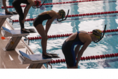 Новосибирские пловцы в ластах выиграли 11 медалей чемпионата Европы