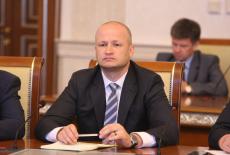 Временно исполняющим обязанности заместителя Губернатора Новосибирской области назначен Станислав Тишуров