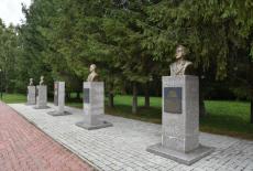 Губернатор Андрей Травников проконтролировал реализацию национальных проектов в Болотнинском районе