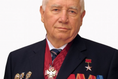 Юрию Федоровичу Бугакову - 80 лет! - 80 лет!