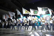 Первые медали завоевали новосибирцы на Дельфийских играх России