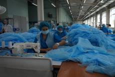 На 37% увеличило производство продукции новосибирское предприятие благодаря нацпроекту