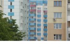 В Новосибирской области впервые 50 семьям «обманутых дольщиков» в рамках реализации областного закона будет предоставлено жильё