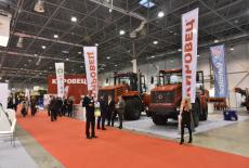Минсельхоз РФ высоко оценил потенциал экспортных возможностей Новосибирской области