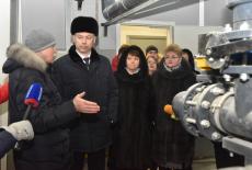 Андрей Травников: «Колыванский район – успешный район, в котором надо оперативно решить годами запущенные проблемы»