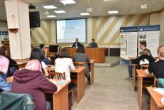 Будущие педагоги региона присоединились к областному проекту «#Кадры54»