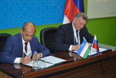 НГТУ и Ташкентский университет информационных технологий подписали соглашение о сотрудничестве