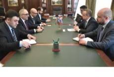Новосибирская область расширит сотрудничество с Азербайджанской Республикой