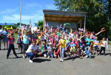 Жители Сузунского района стали участниками проекта «Здоровье как созидание»