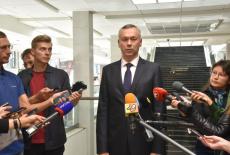 Андрей Травников озвучил принципы формирования Правительства региона