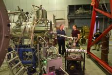 Андрей Травников: Уникальное оборудование для СКИФ могут спроектировать только учёные Института ядерной физики СО РАН