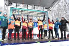 Юные «снежные снайперы» из 26 регионов России поборолись за Кубок Анны Богалий в Новосибирской области