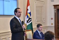Каждый третий проект из Новосибирской области получил поддержку Фонда президентских грантов