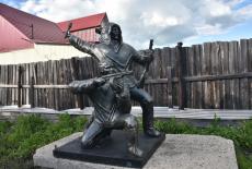 Памятник 29-ой лыжной бригаде воинов-сибиряков будет установлен в Барабинске по поручению Андрея Травникова уже этим летом