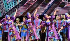 Более 25 международных концертов провели творческие коллективы региона в 2019 году