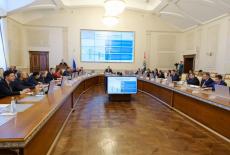 Три проекта промышленного производства поддержаны на Совете по инвестициям Новосибирской области